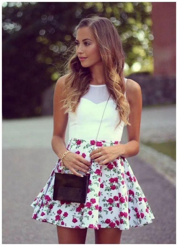 45 + Charming Frisuren Ideen für Teen Girls »GALA Fashion