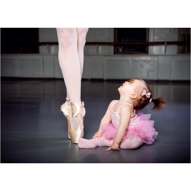 : Little Girls, Oneday, Sweet, My Daughter, Baby Ballerina, Baby Girl, Little Ballerina, Photo, Role Models