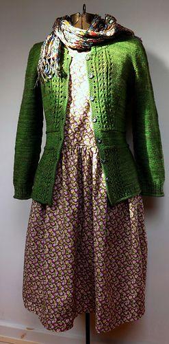 Ravelry: Fannie Fouche pattern by Ellen Mason