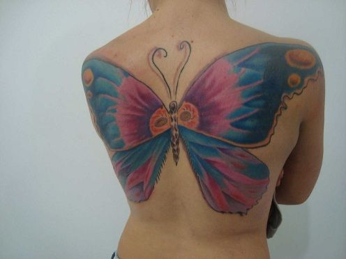 15 Neueste Butterfly Tattoo Designs Um Noch Schoner Aussehen Schmetterling Tattoo Bedeutung Schmetterlingstatowierungen Tattoos Frauen