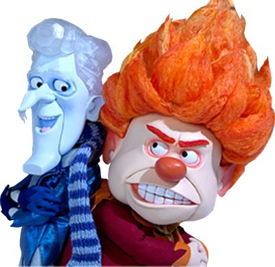 25 best Halloween images on Pinterest | Heat miser, Costume ideas ...