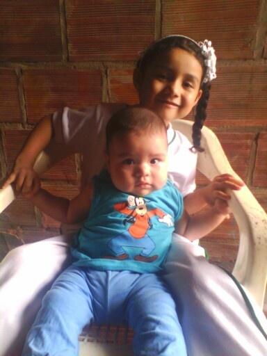 Mis hijos hermosos