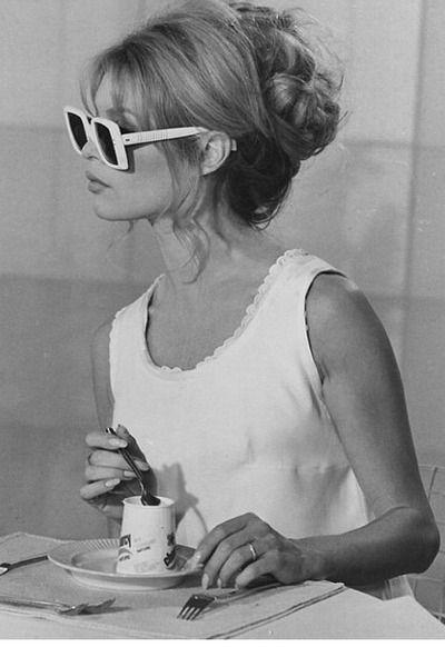 Ultimate babe- Bridget Bardot