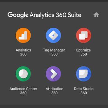 グーグルが「Google Analytics 360 Suite」を発表 デジタルマーケティング統合スイート   Web担当者Forum