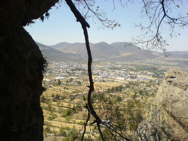 Temascalcingo hermoso valle