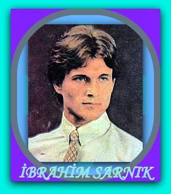 İbrahim SARNIK