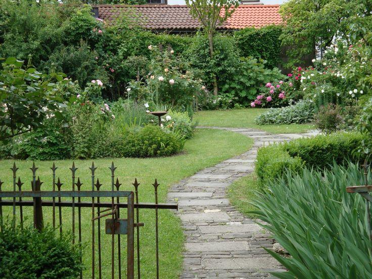 Freihof Garten