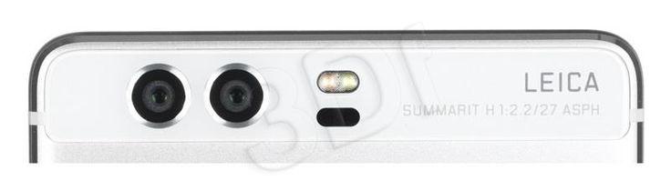 SMARTPHONE HUAWEI P9 32GB 5,2 SREBRNY LTE, DUAL SIM