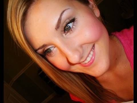 http Date Flirty  tutorial  natural  Tutorial Natural makeup Makeup here: Click date