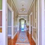 Beautiful Entrance and Hallway
