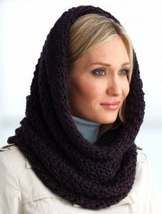 World's Softest Crochet Cowl...Made with alpaca wool,this will be the softest and warmest cowl you ever owned!... Free Pattern!!