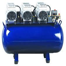 Industrial Air Compressor Rental
