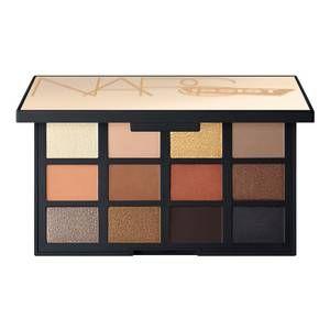 NARSissist Loaded Eyeshadow Palette - Palette de fards à paupières de Nars sur Sephora.fr