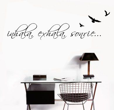 1000 images about frases pared on pinterest te amo for Decoracion paredes interiores