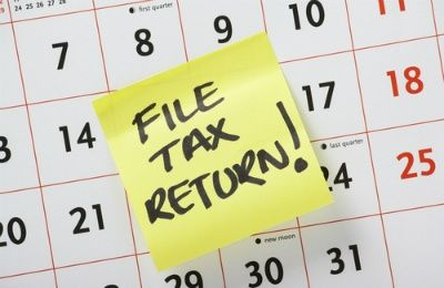 What to do if you're not ready to file your business taxes by the deadline.