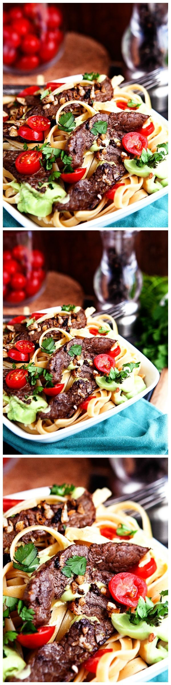 parkas for men This delicious pasta is a simple, quick, clean eating dinner. The sauce is crazy good! | Current |  | Clean Eating, Pasta and Cleanses