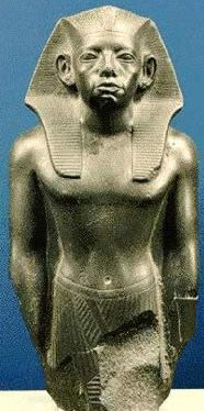 Egypt: Amenemhet III, the 6th Ruler of Egypt's 12th Dynasty