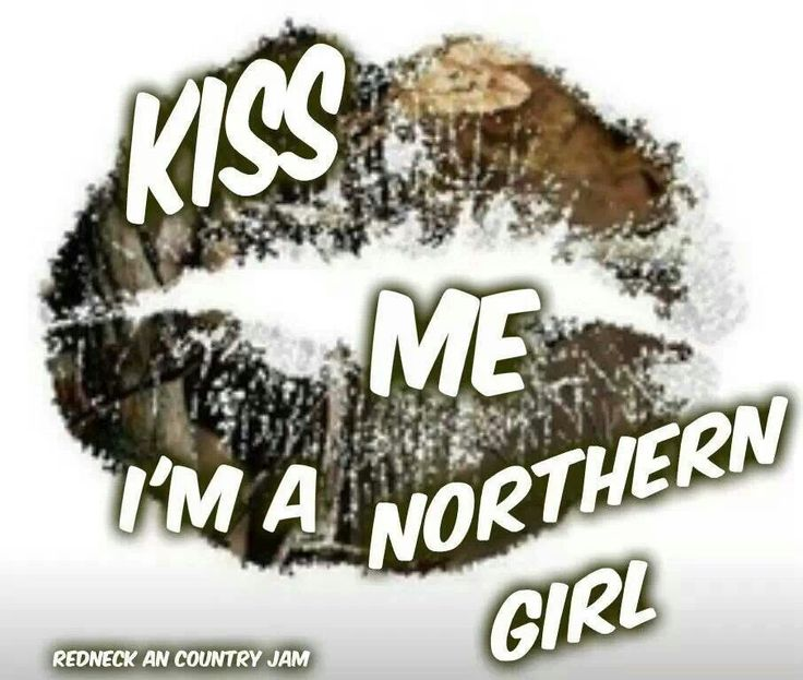 Northern Girl who can rock it like a Southern. #countrygirlatheart