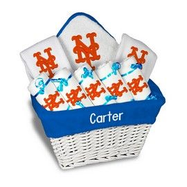 8 best new york mets baby gifts images on pinterest big kids kansas city royals large basket a 9 items kansas city royals at designs by chad jake personalized baby gifts negle Choice Image