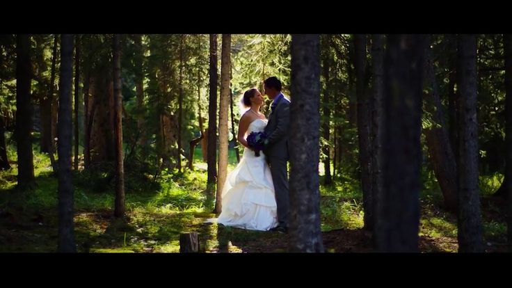Kelsea + Scott-Wedding Highlight Reel [Calgary Wedding Videographers] Parfait Productions