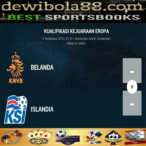 Dewibola88.com | UEFA EURO 2016 QUALIFIKASI | BELANDA vs ISLANDIA Gmail        :  ag.dewibet@gmail.com YM           :  ag.dewibet@yahoo.com Line         :  dewibola88 BB           :  2B261360 Path         :  dewibola88 Wechat       :  dewi_bet Instagram    :  dewibola88 Pinterest    :  dewibola88 Twitter      :  dewibola88 WhatsApp     :  dewibola88 Google+      :  DEWIBET BBM Channel  :  C002DE376 Flickr       :  felicia.lim Tumblr       :  felicia.lim Facebook     :  dewibola88