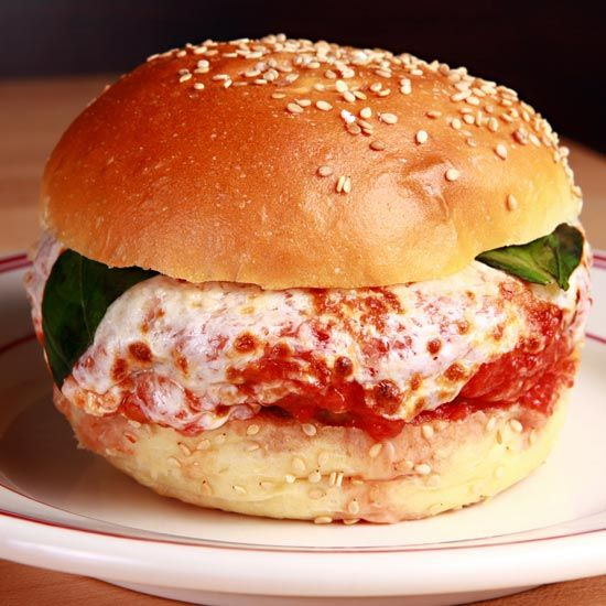 New York: Parm   A guide to America's best sandwiches, from chicken parm to pulled pork.