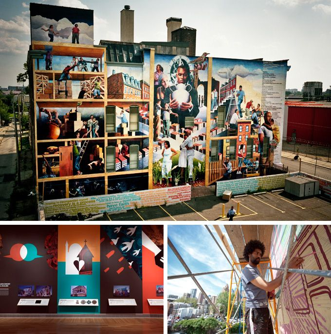 88 best images about philly 39 s murals on pinterest for City of philadelphia mural arts program