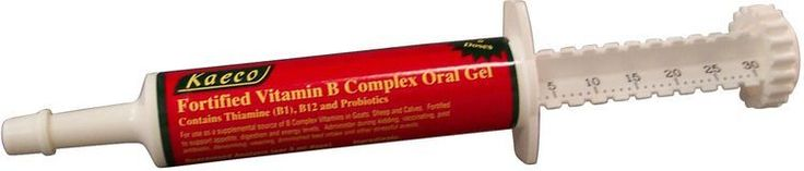 Fortified Vitamin B Complex Oral Gel provides a supplemental source of thiamine, vitamin B12 and probiotics . Supports a healthy appetite, digestion, and energy levels. Fortified Vitamin B Complex Ora #tagforlikes #followback #F4F