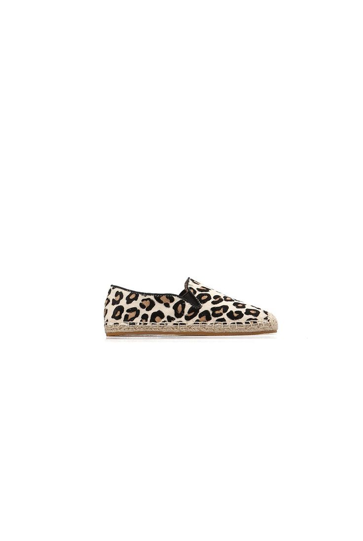 Animal Print Shoe from Country Road