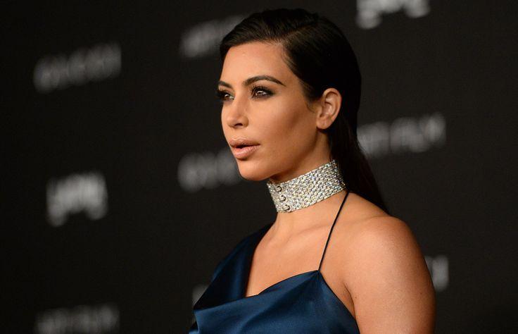 Kim Kardashian compró los derechos en Estados Unidos para distribuir el producto rejuvenecedor al que mujeres como Kate Middleton y Michelle Obama se han vuelto adictas.