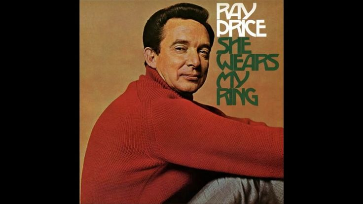 Ray Price - Goin' Away (Remastered)