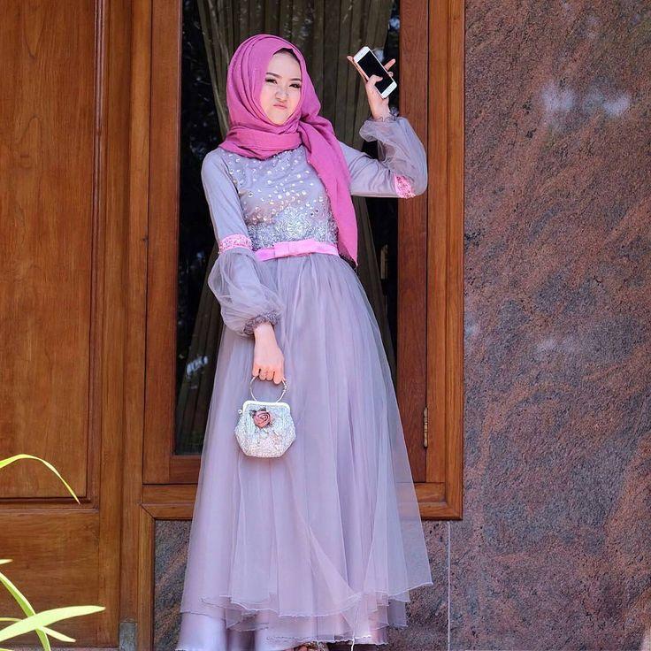 Dress inspiration by @imasofwan