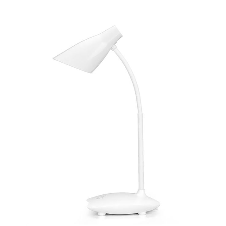 2W LED Eye Protection USB Powered Flexible Table Light Sales Online - Tomtop