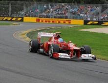 GP d'Australia - Delusioni da qualifica - Scuderia Ferrari Racing News