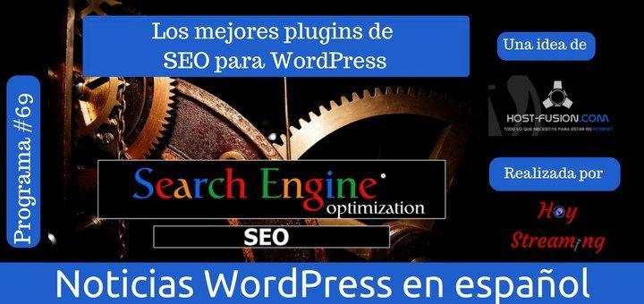 Plugings de SEO en WordPress 📽 🎞 💻Los mejores plugins de SEO ...