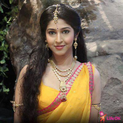 Sonarika Bhadoria Alies Parvati Stills