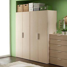 샘베딩 옷장세트 160cm 선반형 - 한샘 with 인터파크  sambedding wardrobe 160cm shelf type - hanssem with interpark