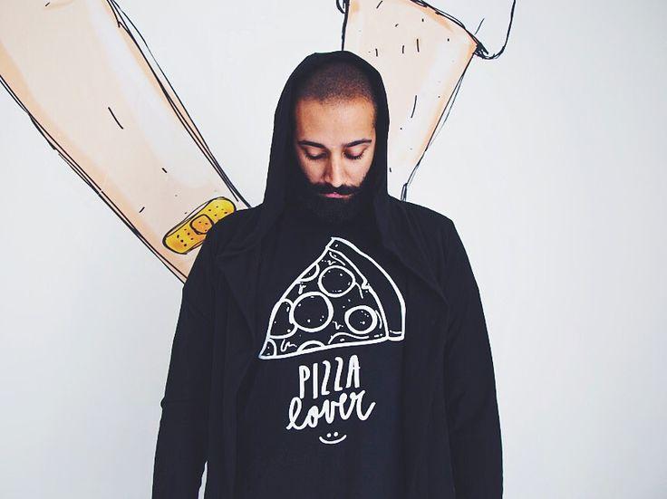 ❤️ New teePIZZA lover#pizza #tshirt #love❤️