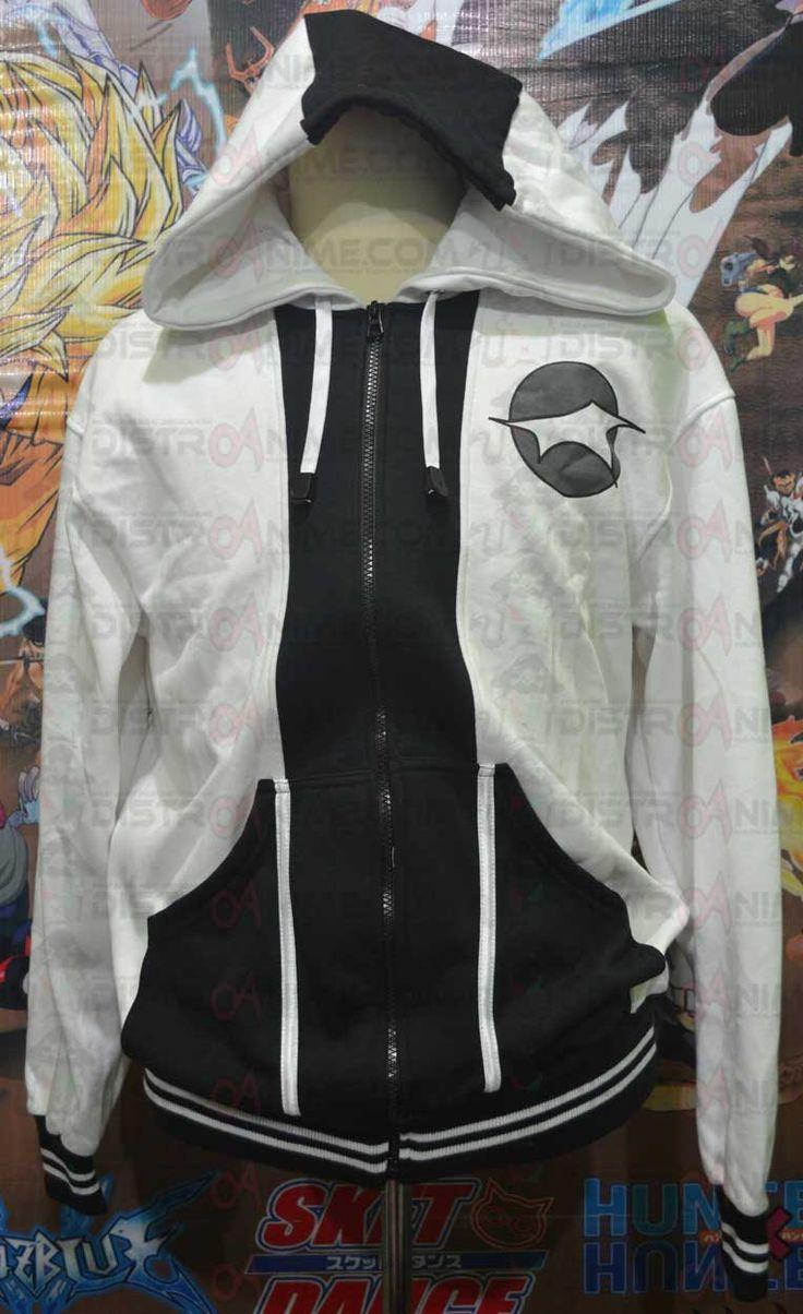 Jual Jaket Anime Kojo Akatsuki Strike The Blood - DistroAnime.com