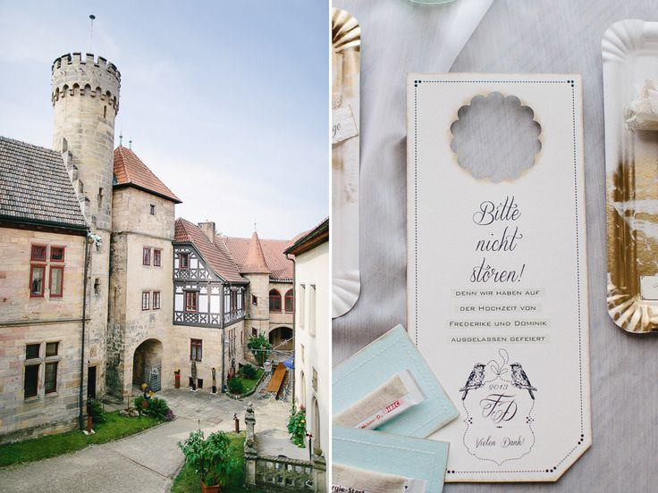 DIY Wedding in mint   Frederike and Dominik Carmen and Ingo Photography