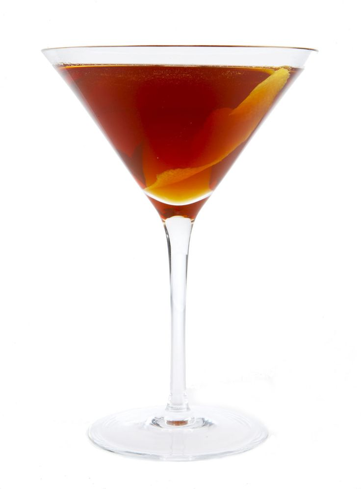 Manhattan Drink Recipe – How to Make a Manhattan