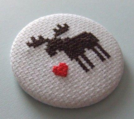 moose // LORENZAAAAAAA Moose! Love!