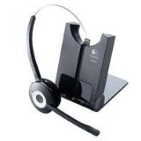 Logitech BH940-M Wireless Mono DECT Headset