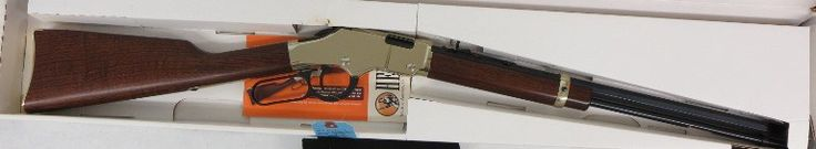On Consignment:  Henry Golden Boy .22 Mag w/ box $425 - http://www.gungrove.com/on-consignment-henry-golden-boy-22-mag-w-box-425/