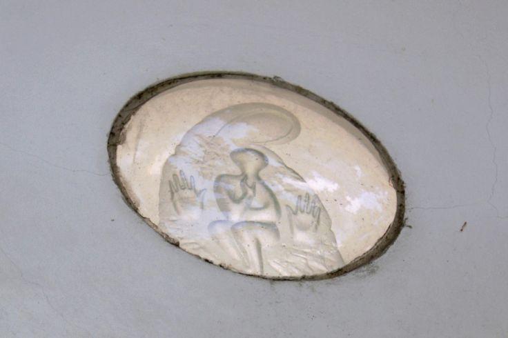 Fotogalerie Křtiny - boží muka U studánky