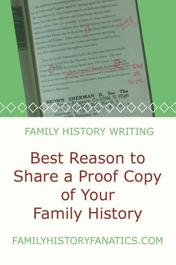 Get others involved in editing your family histories and grab more