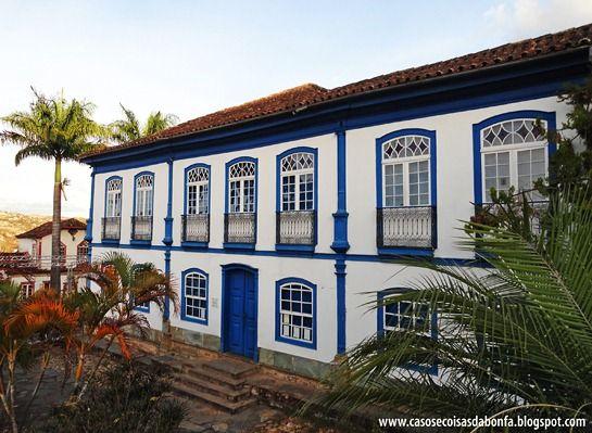 Casos e Coisas da Bonfa: Um feriado em Diamantina e Serro, MG: arquitetura colonial charmosa, natureza exuberante e uma apresentação emocion...