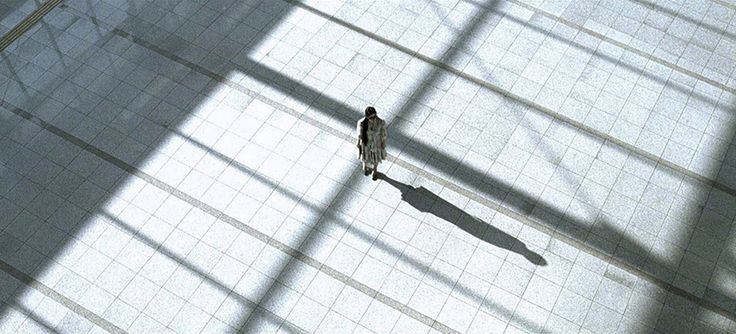 129 Of The Most Beautiful Shots In Movie History - Sympathy for Lady Vengeance (2005)