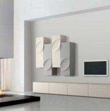 Parete attrezzata moderna Tonin Casa collezione Leaves – C07