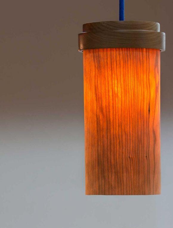The Arturo Light series by Nueve Design Studio